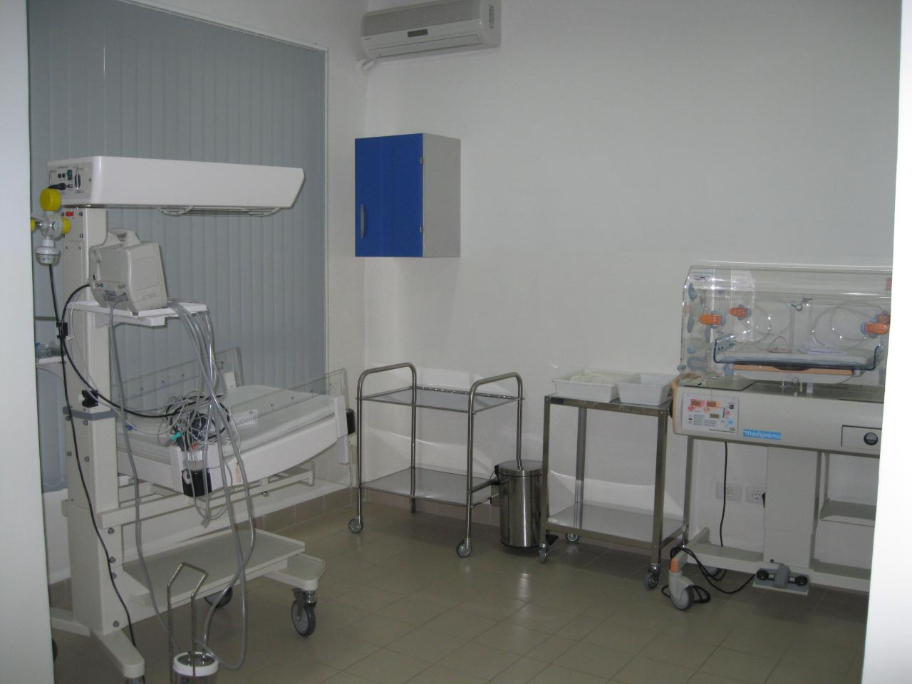 Cmc medico maternit - Hospitalisation chambre individuelle ...